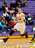 Wasatch vs Kearns - Riverton Holiday Tournament - 12/27/14